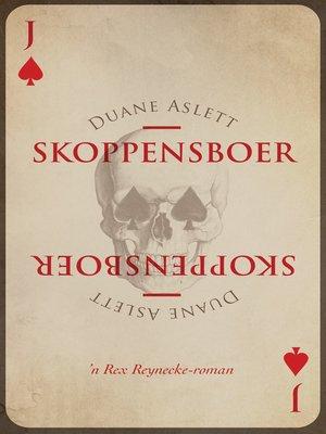 cover image of Skoppensboer
