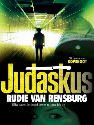 cover image of Judaskus