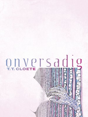 cover image of Onversadig