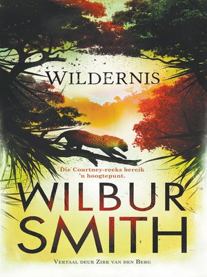 cover image of Wildernis