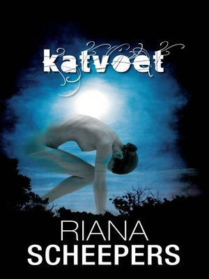 cover image of Katvoet