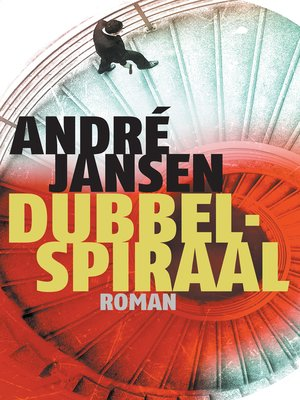 cover image of Dubbelspiraal