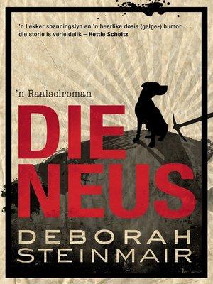 cover image of Die Neus