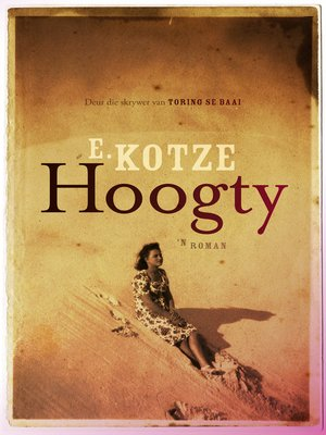 cover image of Hoogty