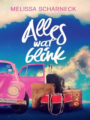 cover image of Alles wat blink