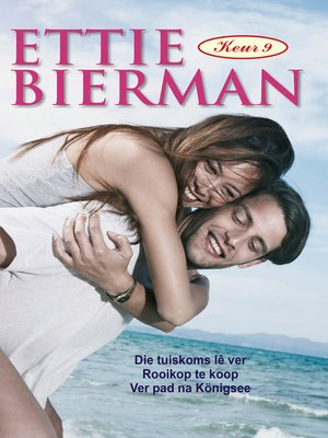 cover image of Ettie Bierman Keur 9