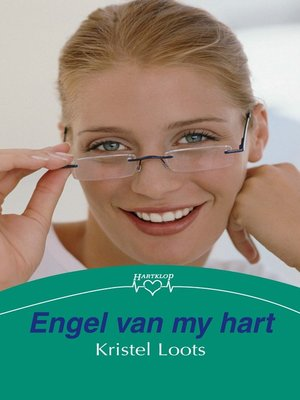 cover image of Engel van my hart