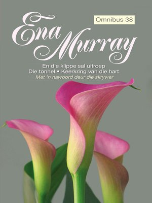 cover image of Ena Murray Omnibus 38