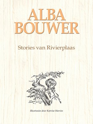 cover image of Stories van Rivierplaas