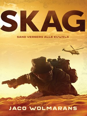 cover image of Skag