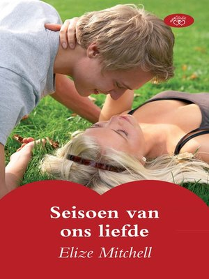 cover image of Seisoen van ons liefde