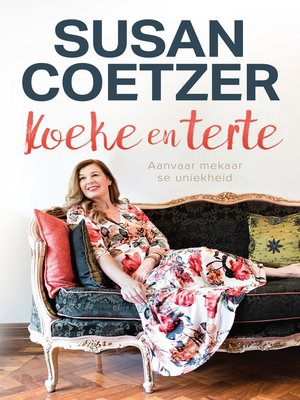 cover image of Koeke en terte