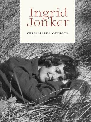 cover image of Ingrid Jonker