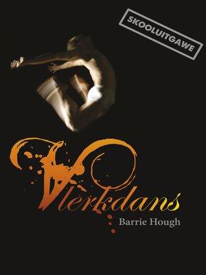 cover image of Vlerkdans (skooluitgawe)