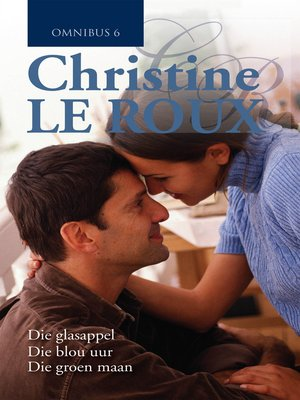 cover image of Christine le Roux Omnibus 6
