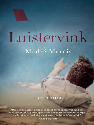 cover image of Luistervink