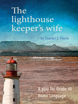 cover image of The Lighthouse Keeper's Wife