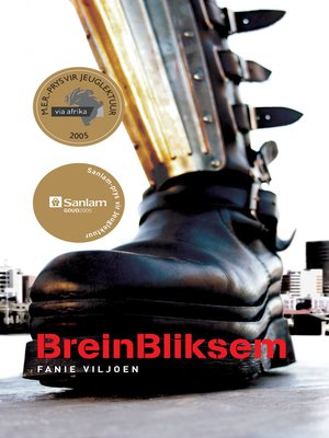 cover image of BreinBliksem