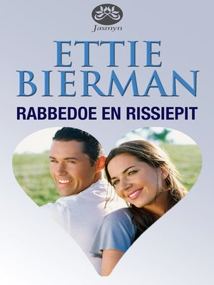 cover image of Rabbedoe en rissiepit