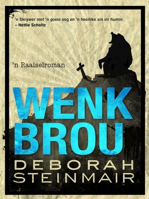 cover image of Wenkbrou