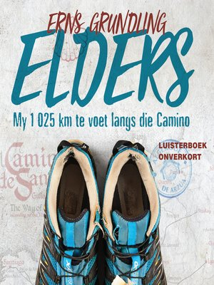 cover image of Elders