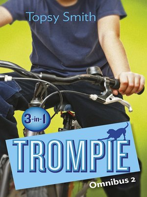 cover image of Trompie Omnibus 2