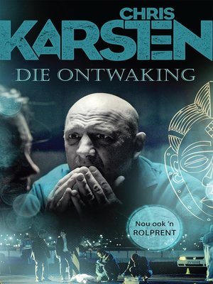 cover image of Die ontwaking