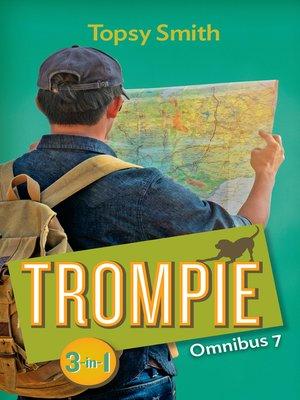 cover image of Trompie Omnibus 7