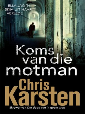 cover image of Koms van die motman