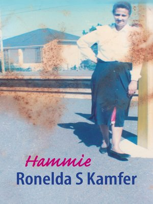 cover image of Hammie