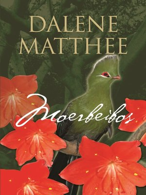 cover image of Moerbeibos