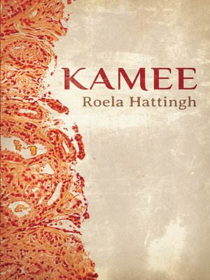 cover image of Kamee