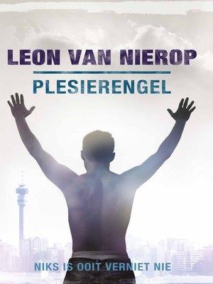 cover image of Plesierengel