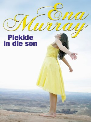 cover image of Plekkie in die son