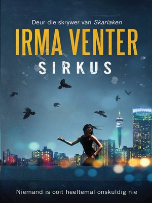 cover image of Sirkus