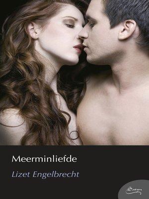 cover image of Meerminliefde