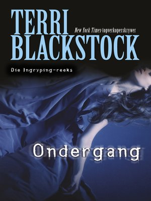 cover image of Ondergang
