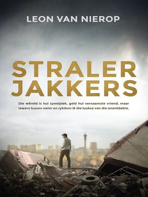 cover image of Stralerjakkers