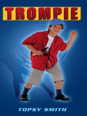 cover image of Trompie (#1)