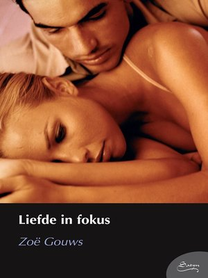 cover image of Liefde in fokus