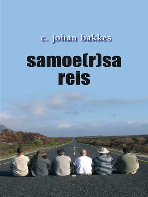 cover image of Samoe(r)sareis