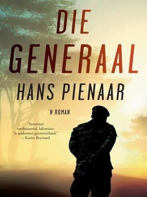 cover image of Die Generaal