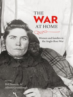 cover image of The War at Home