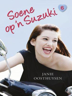 cover image of Soene op 'n Suzuki