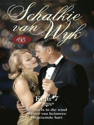 cover image of Schalkie van Wyk Keur 7