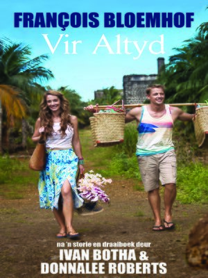 cover image of Vir altyd