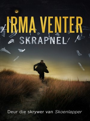 cover image of Skrapnel
