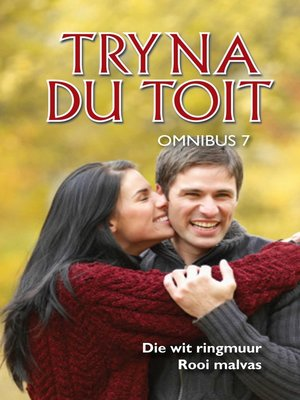 cover image of Tryna du Toit-omnibus 7