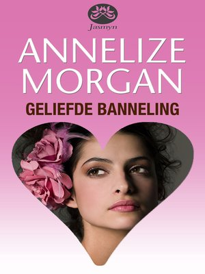 cover image of Geliefde banneling