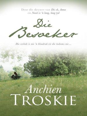 cover image of Die besoeker